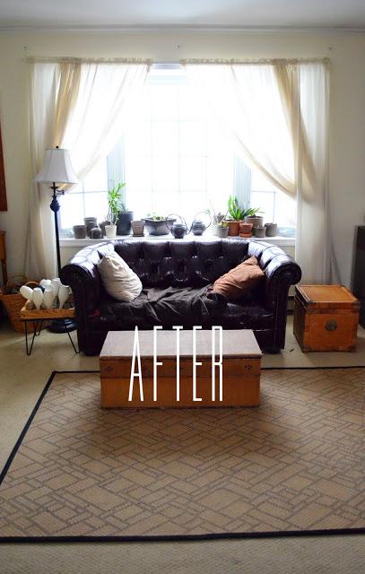 39 sharpie patterned rug