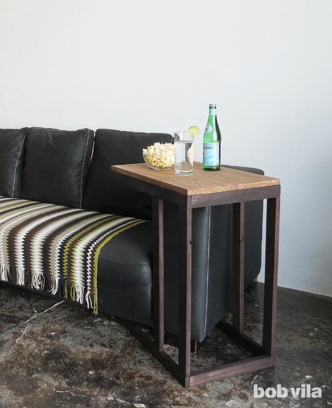 4 diy side table wood