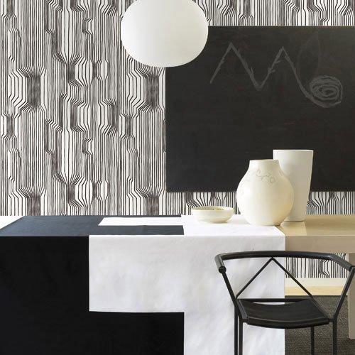 40 diy sharpie wallpaper