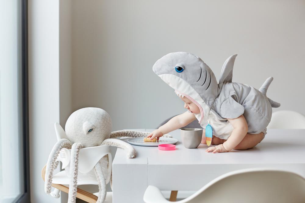 Best baby halloween costumes baby shark