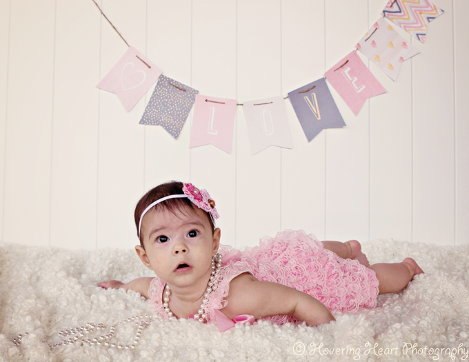 Creative Baby Photo Shoot Ideas