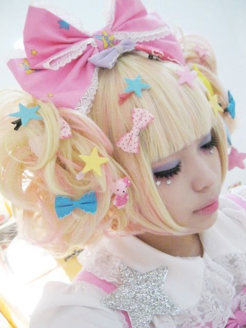Kawaii Hairstyles That Will Make Anyone Feel Cute