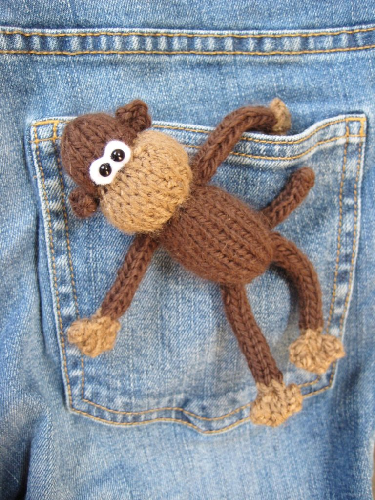 Knitted Kids Toys That Are Fun For Everyone