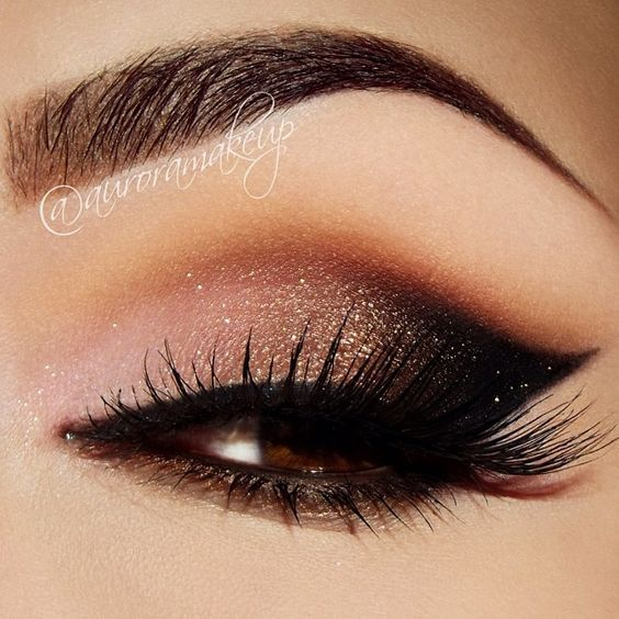 Shadow as liner