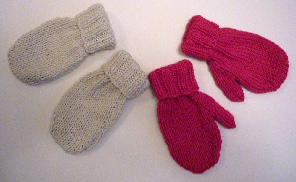 Chemknits: convertible fenway mitts (convertible mittens).