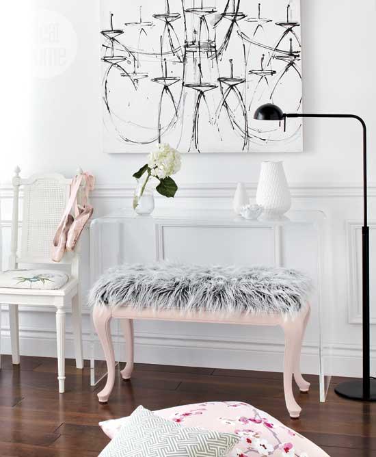 Diy decor makeover table