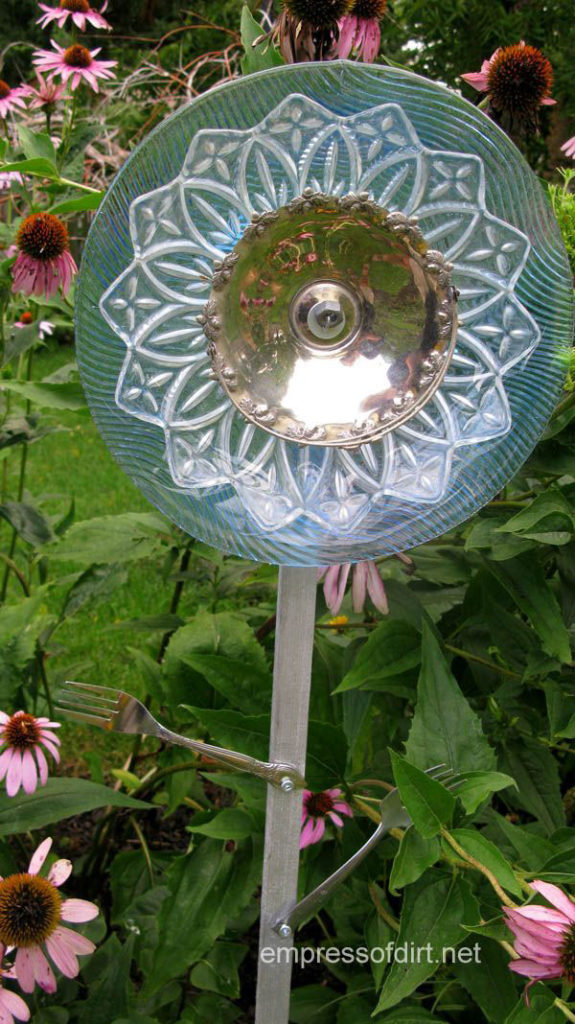 These Upcycling Projects Will Transform Your Garden into the Best ...