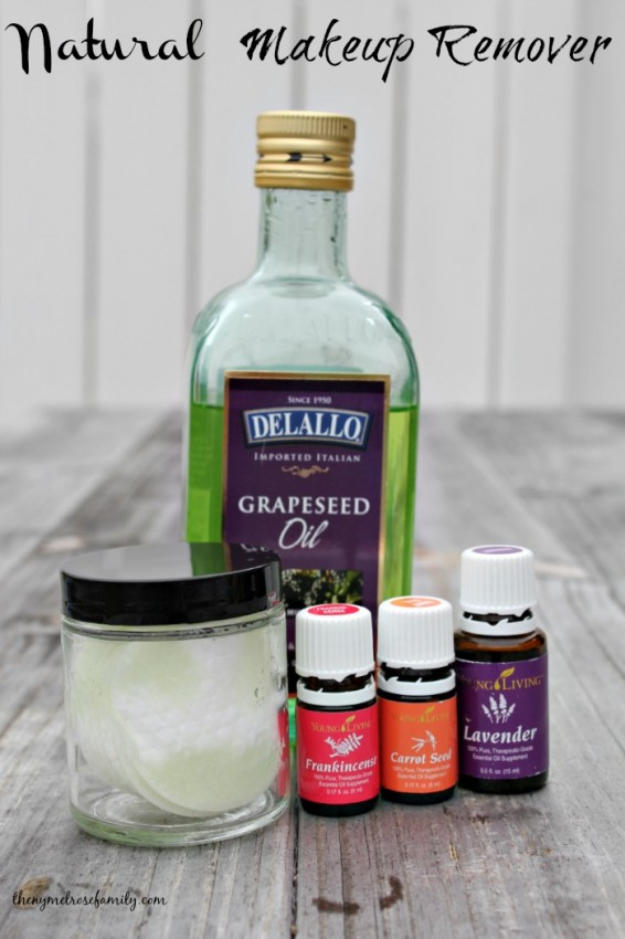 Ditch the toxins that are in most store bought eye makeup removers and make your own instead! I tried a bunch of Homemade Eye Makeup Remover formulas, and this one worked the best. I set out this past week to try and figure out a good homemade eye makeup remover to share with all of you. Little did.
