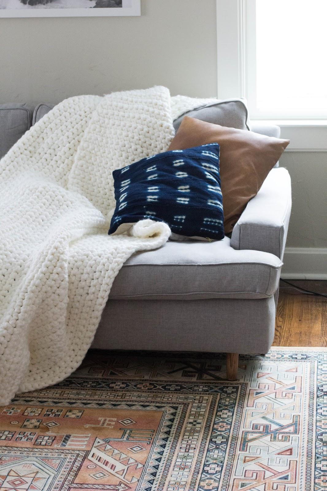14 diy crochet blanket