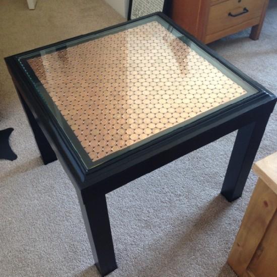 29 ikea hack penny table
