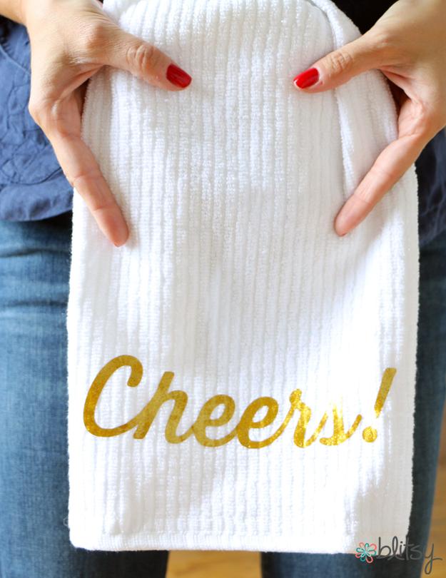 3 cheers kitchen towels