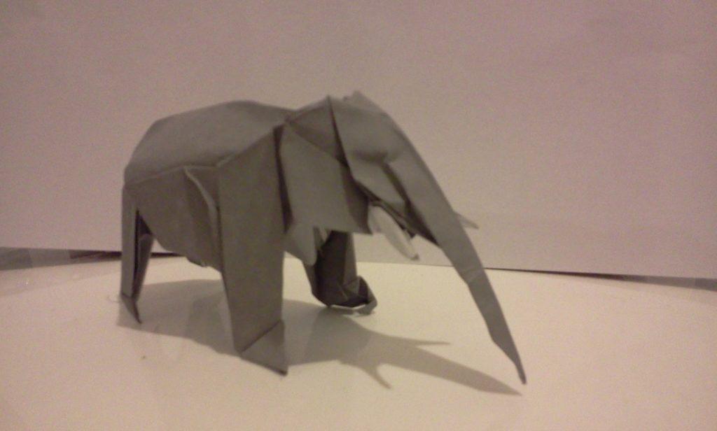 Advanced elephant