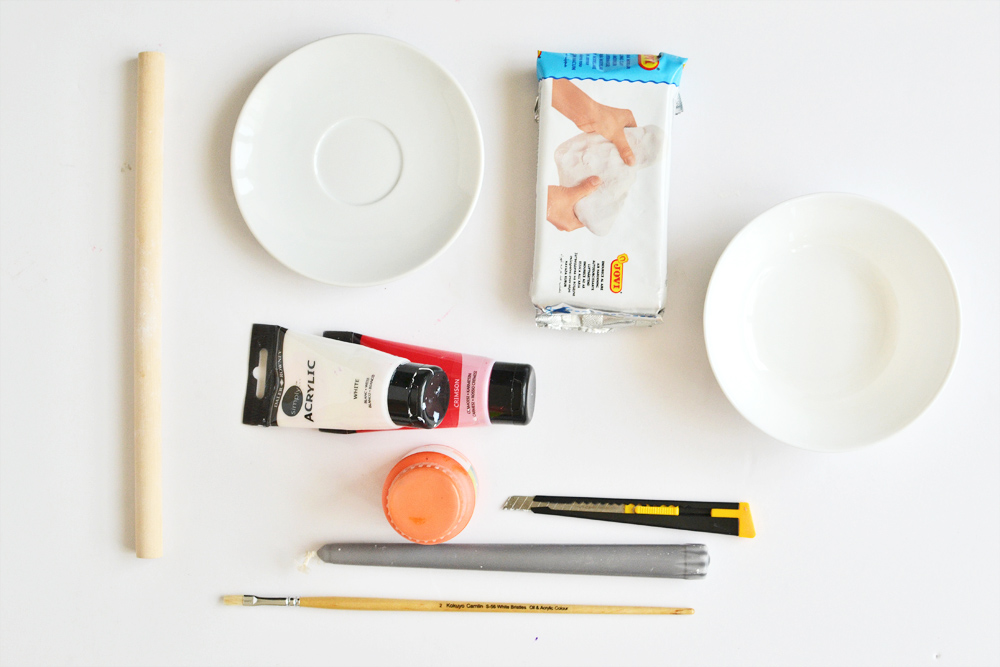 Diy candle holder materials