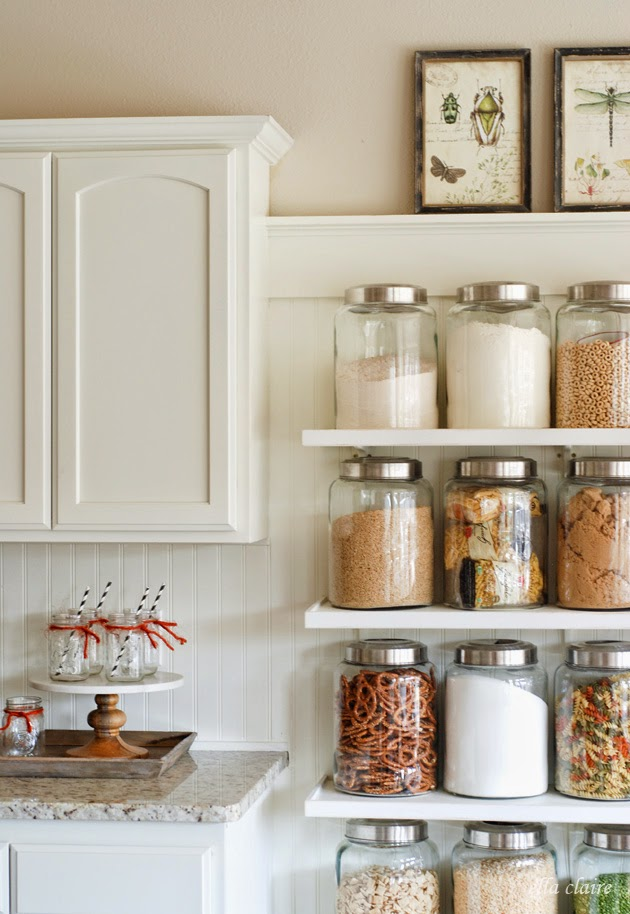 Get your home in order with these 50 diy organization ideas - Astuce rangement cuisine pas cher ...