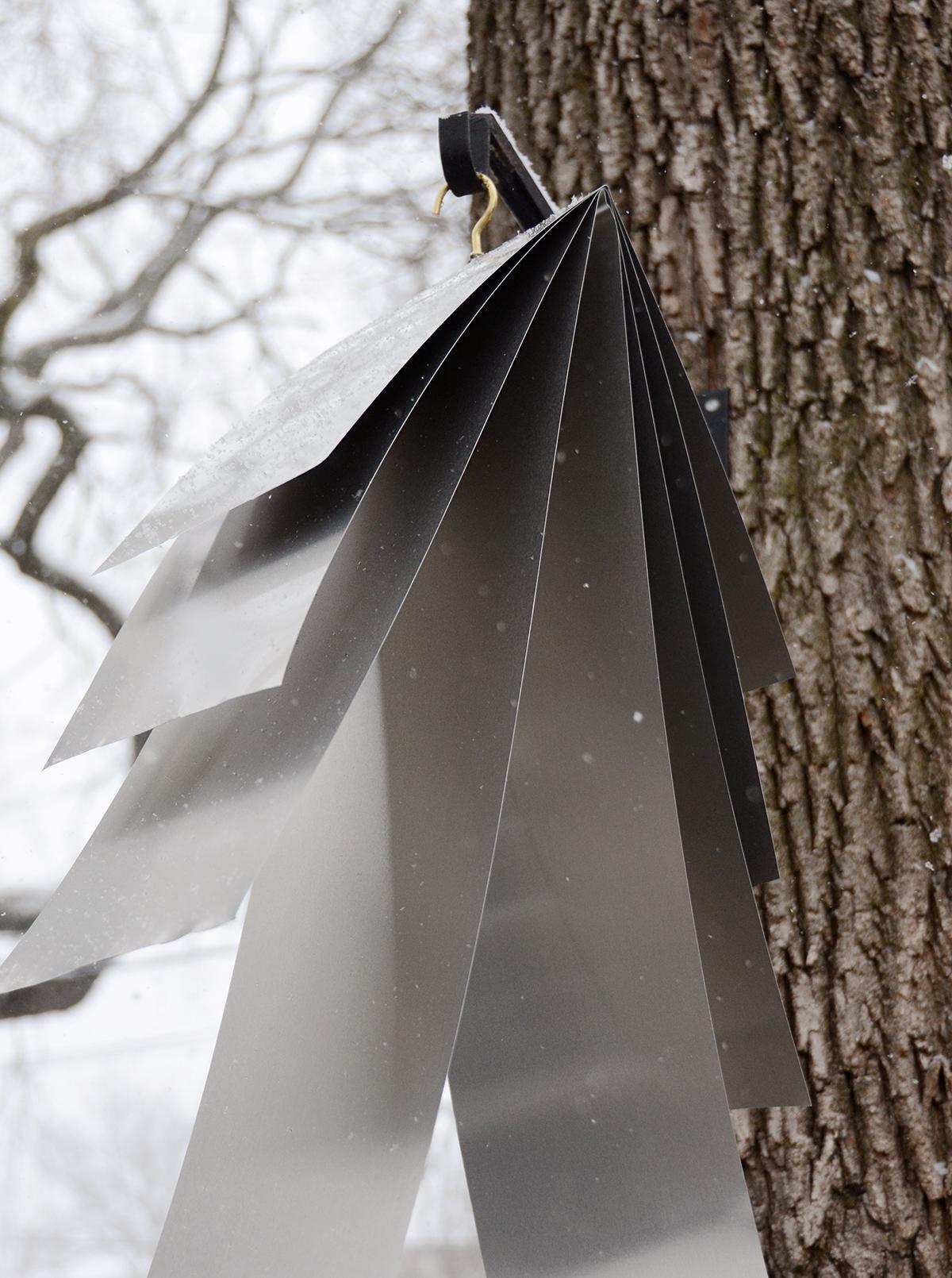 Modern wind chimes 6