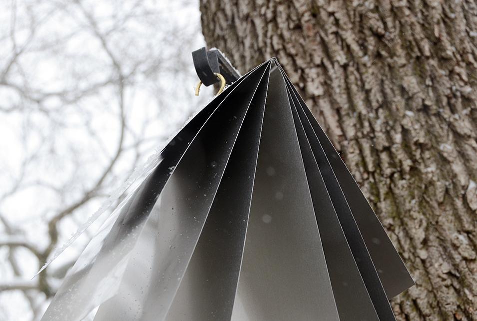 Modern wind chimes 7