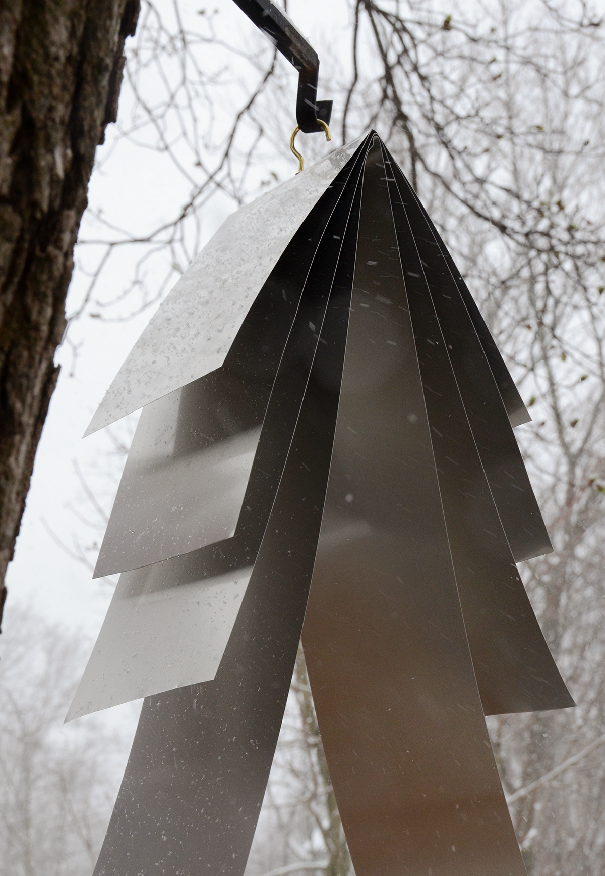 Modern wind chimes 9