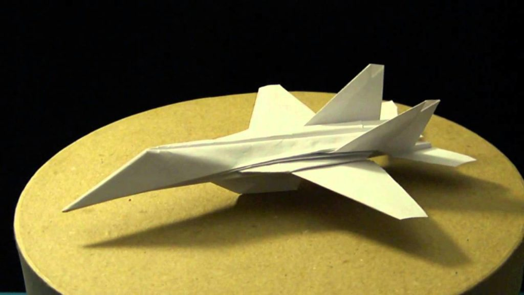 How to Make an Origami Wolf (with Pictures) - wikiHow | 576x1024