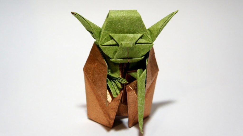 15 Advanced Origami Patterns For People With Lots Of ... - photo#1