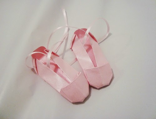 15 DIY Projects And Crafts For Ballerinas