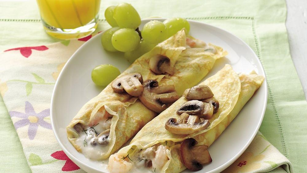 26 Savory Crepes To Enjoy All Day Long