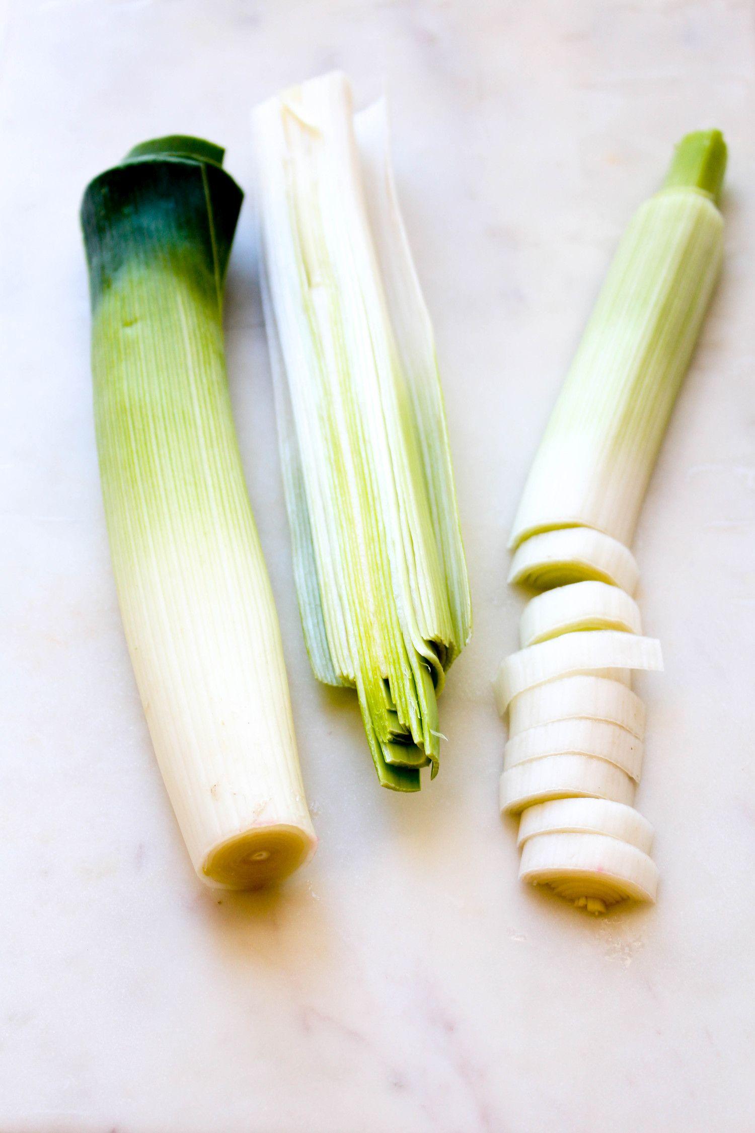 Spring minestrone recipe onion