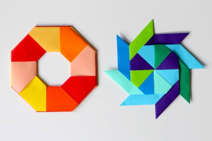 15 Easy Origami Patterns For Kids