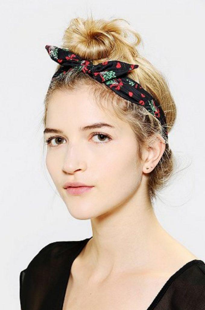 15 Hair Accessories For Short Hair The Best Hair Accessories Ideas