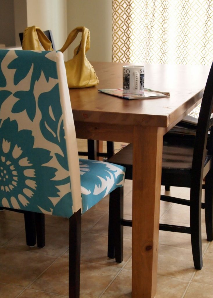 Fine Give Your Home A Makeover With These Simple No Sew Projects Beatyapartments Chair Design Images Beatyapartmentscom
