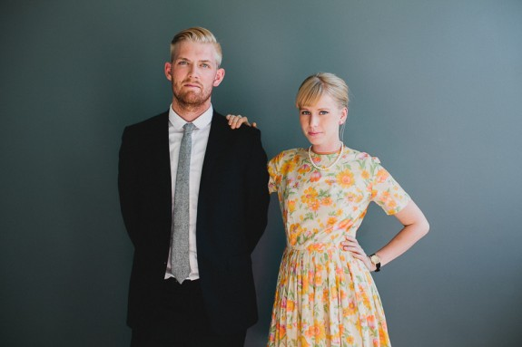 Diy mad men couple costume