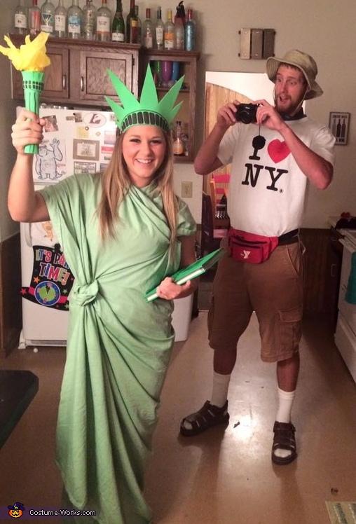 Mortician Halloween Costume