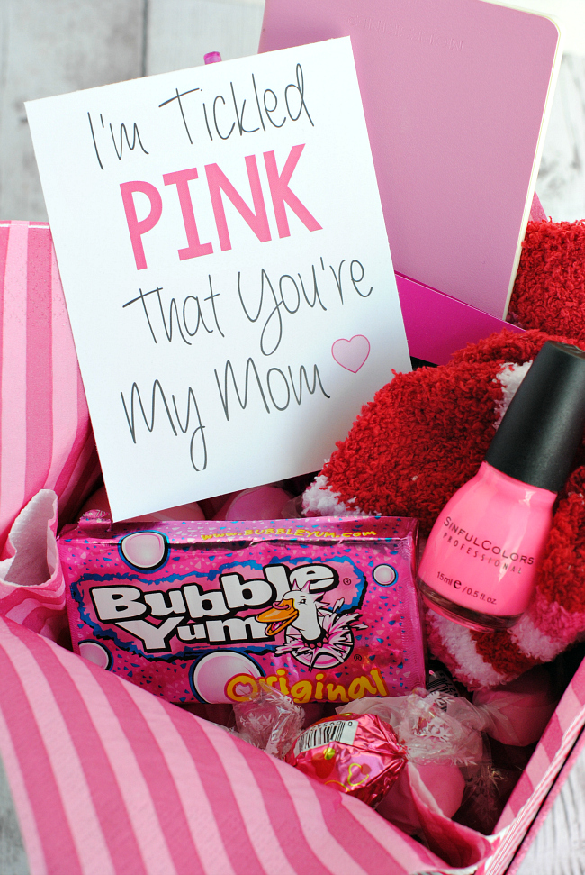 Easy Diy Mother S Day Gifts Your Mom