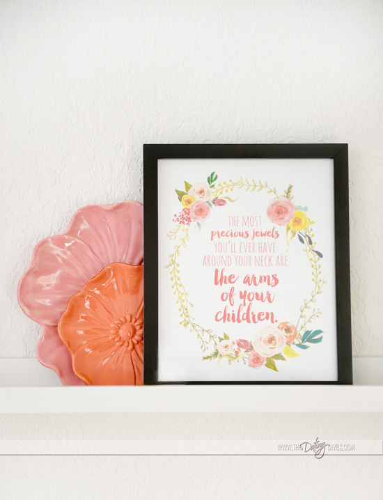 Easy Diy Mother S Day Gifts Your Mom Will Actually Want