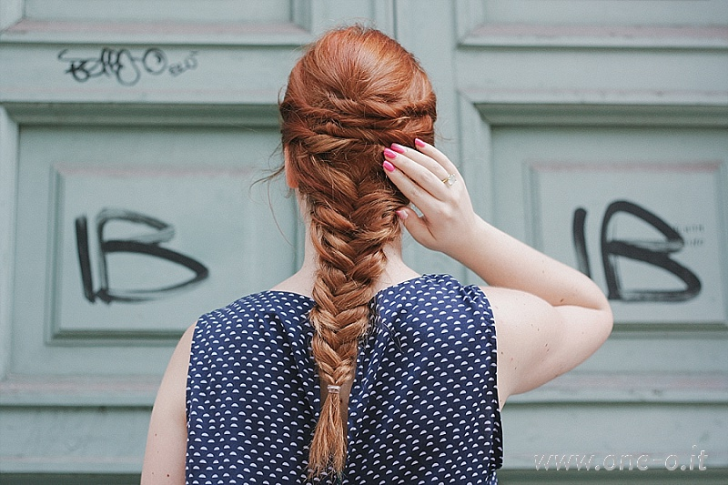 11 fishtail long hairstyle