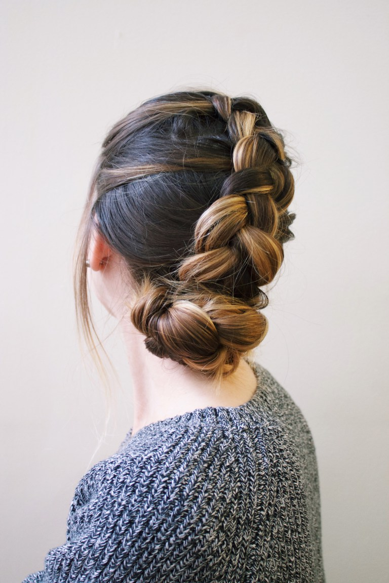 25 Cute Braids For Long Hair