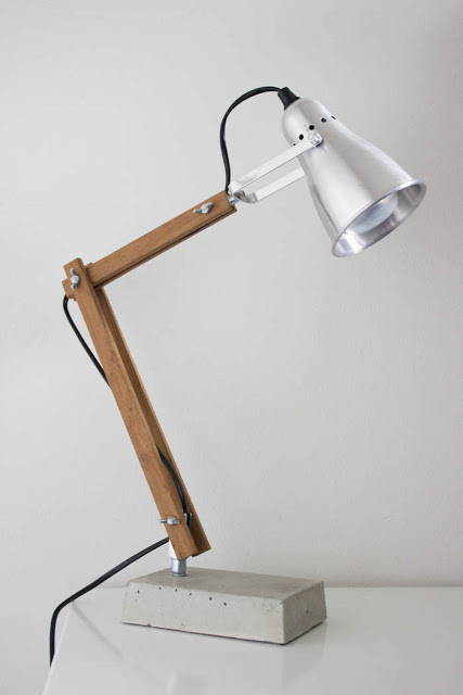 13 Table Lamp Ikea