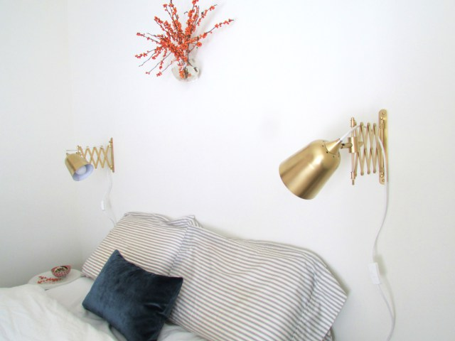 4 Diy Wall Sconces Accordion