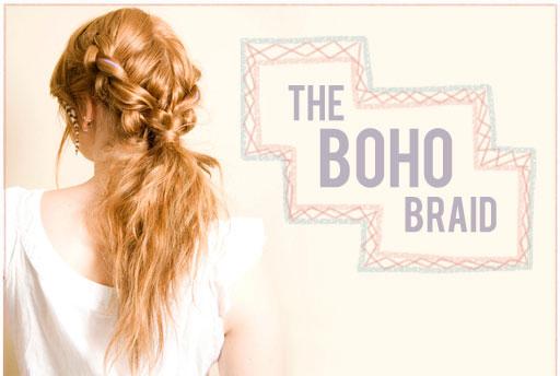 5 hair multi braid