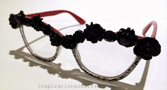 Anna karin karlsson inspired glasses