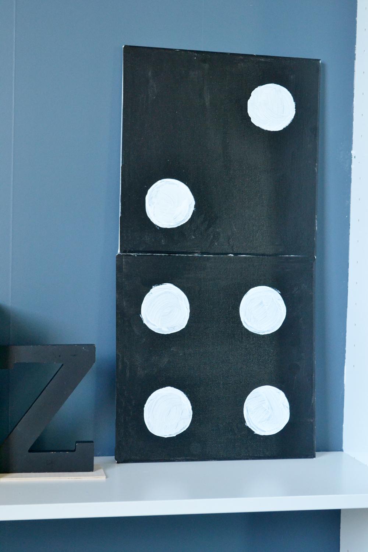 Dominos art 4