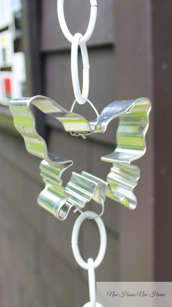 DIY Rain Chain Inspiration for Your Garden