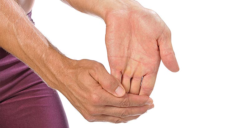 Remedy carpal tunnel