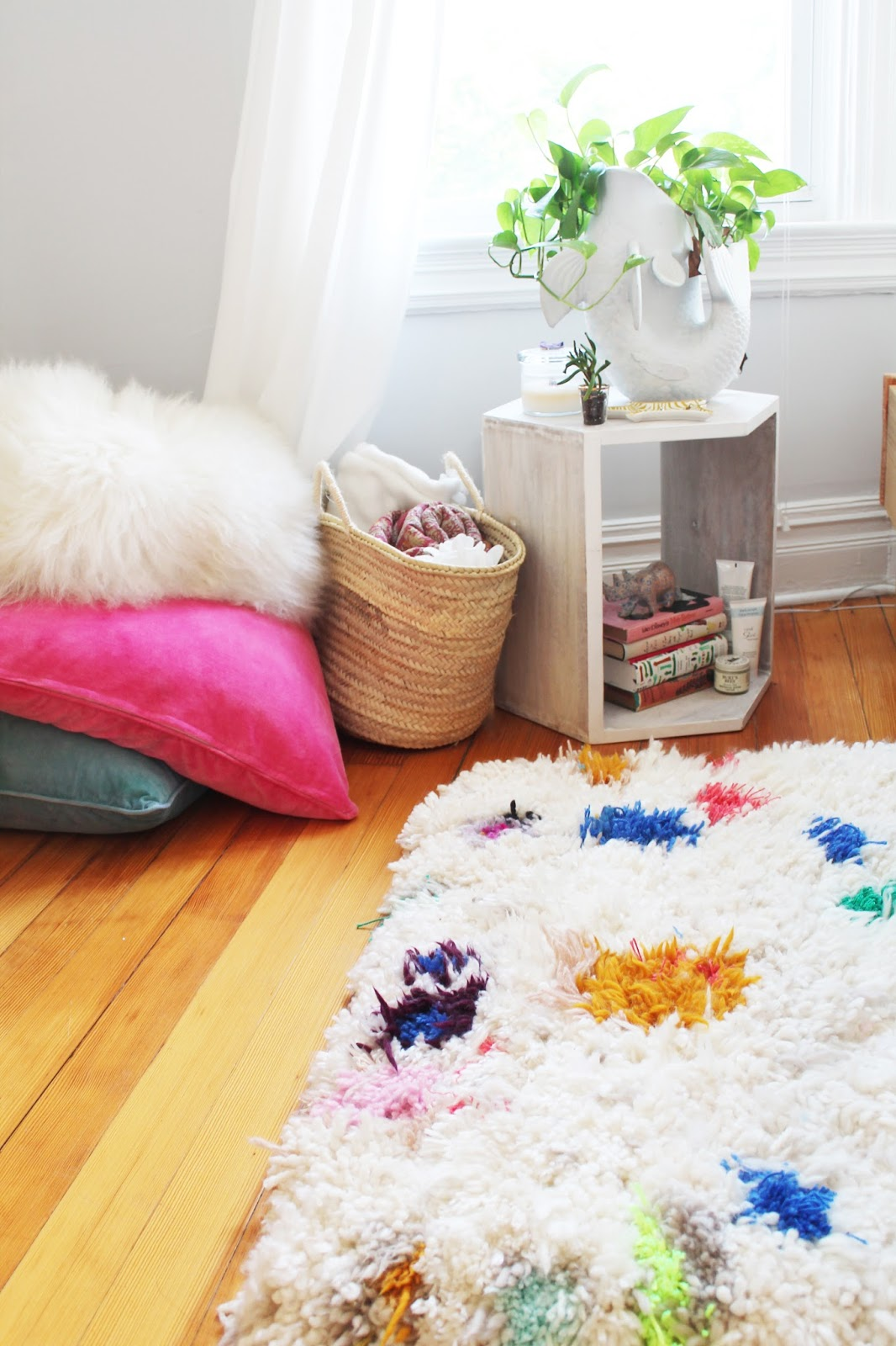 Gorgeous DIY Rugs - Diy rugs projects