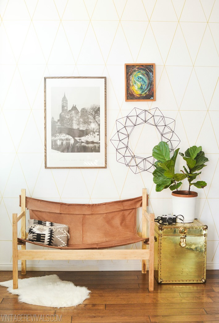 awesome vintage home decor #Behomian #HomeDecor #Modern