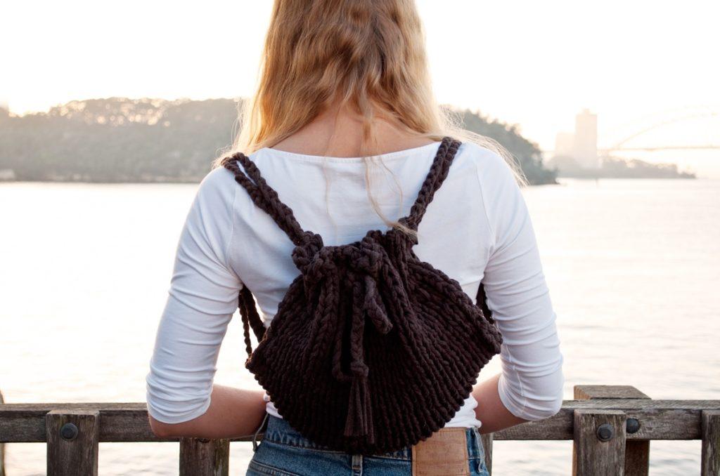 Bronte backpack