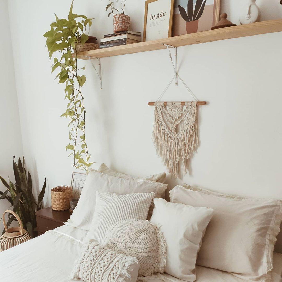 Chill bedroom