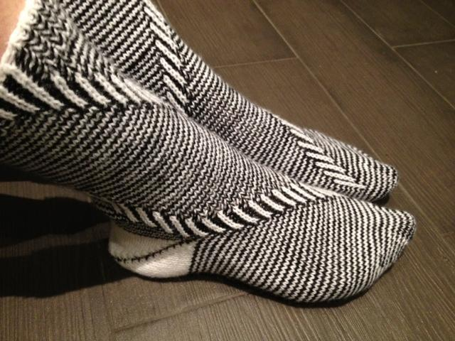 Eternity socks
