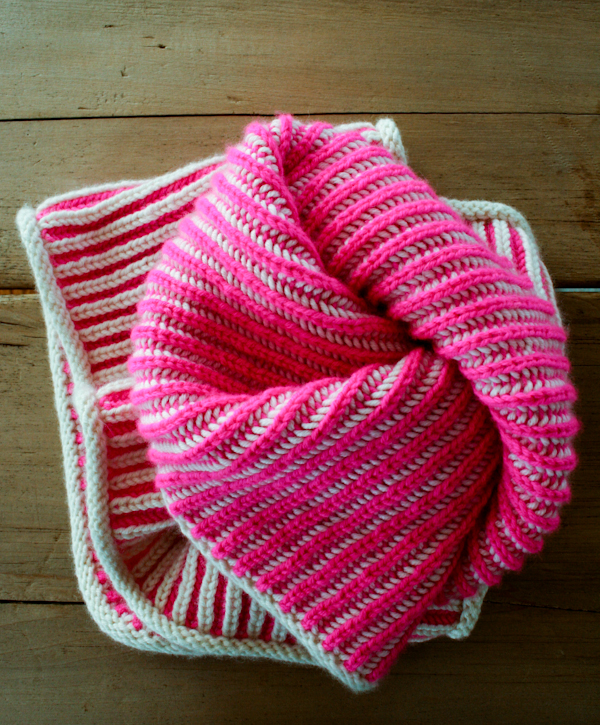 Beautiful Brioche Knitting Projects For Advanced Knitters