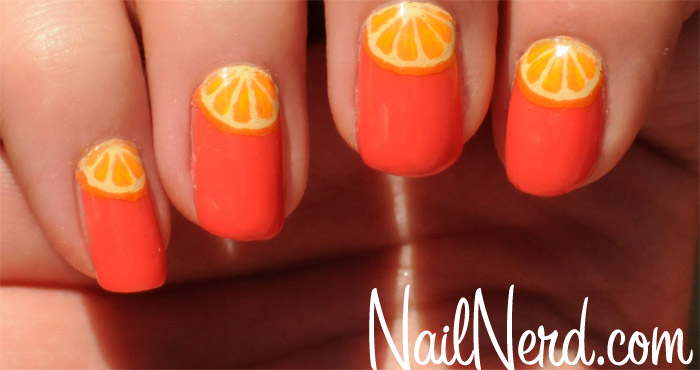 Orange oranges