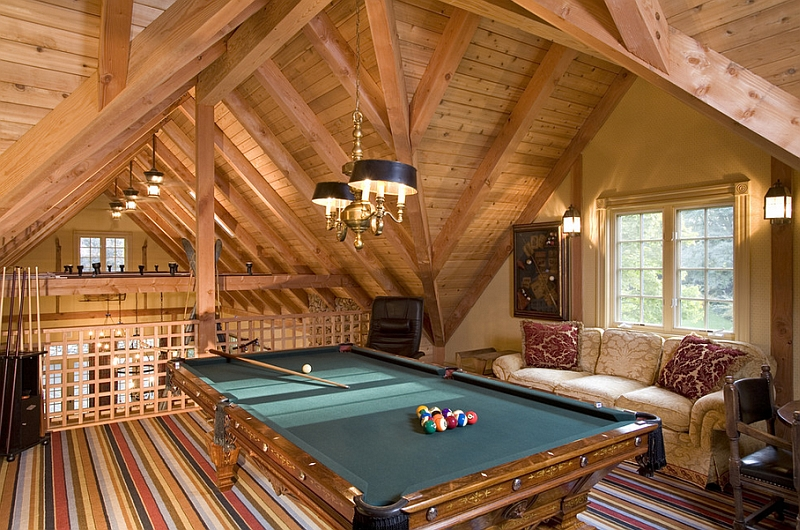Attic Ideas Classy Diy Ways To Transform An Attic Into A Great Room Inspiration Design